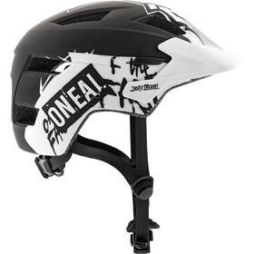 O'Neal Rooky Helmet Stixx Kinder black/white